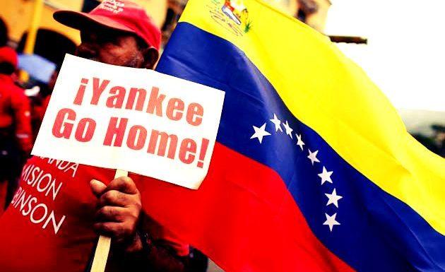 Sobre la nueva ofensiva golpista: análisis, perspectivas y una propuesta para la lucha revolucionaria