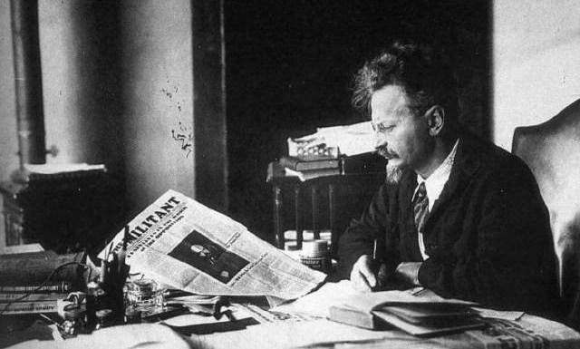 """Introducción a """"Lecciones de España: Última advertencia"""", de Trotsky"""