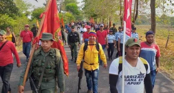 Venezuela: 23 de febrero – el día que los golpistas no pasaron