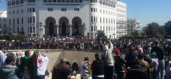 Argelia: ¡Irse significa irse!