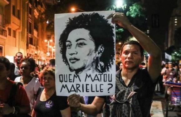 Brasil: ¿Quién mandó matar a Marielle?