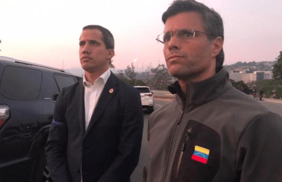 Venezuela: el golpe fallido de Guaidó – ¿qué significa y qué sigue ahora?