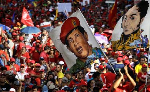 Un llamado a los revolucionarios consecuentes:  Las bases del chavismo revolucionario