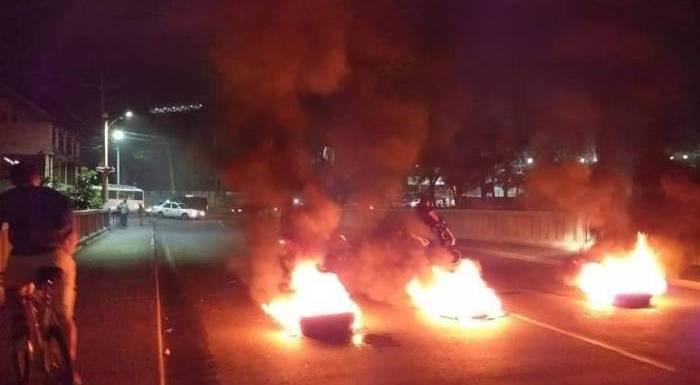 Por una mejor Honduras: ¡botemos la dictadura, no sólo al dictador!