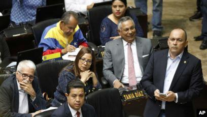 ¿Qué sigue tras la incorporación del PSUV en el parlamento?