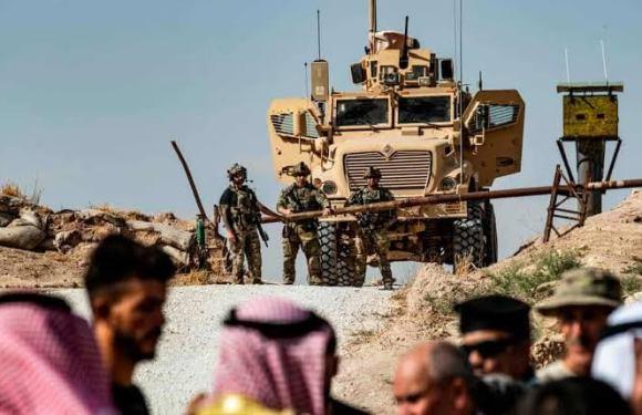 Turquía ataca el norte de Siria: ¡hace falta un contraataque revolucionario!