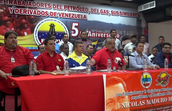 La Central Bolivariana pidió medio Petro y le dieron medio palo: acerca del salario mínimo en Venezuela