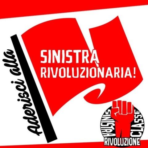 Sinistra, Classe, Rivoluzione