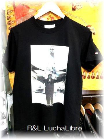LIBE BRAND UNIVS ライブ ブランド ユニバース 岡本太郎 Tシャツ