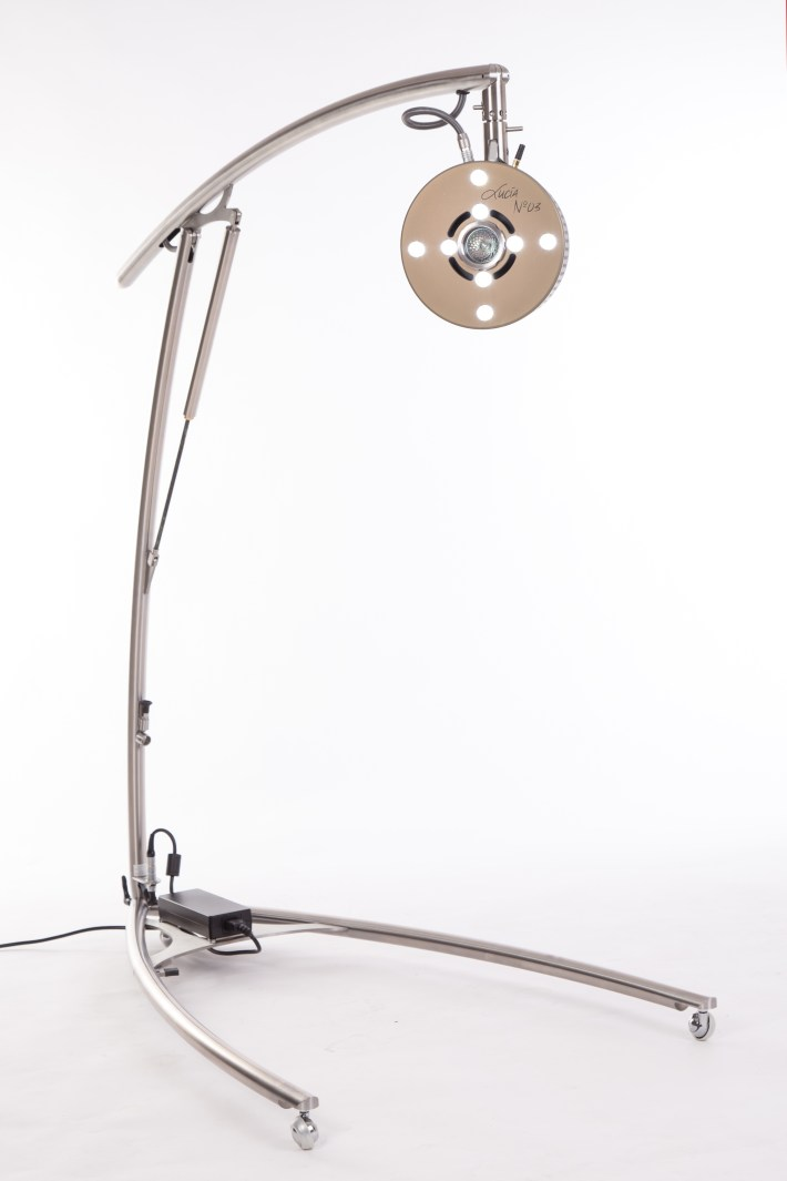 Purchase a Lucia N°03 Light and Stand