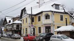 Rue de Brasov