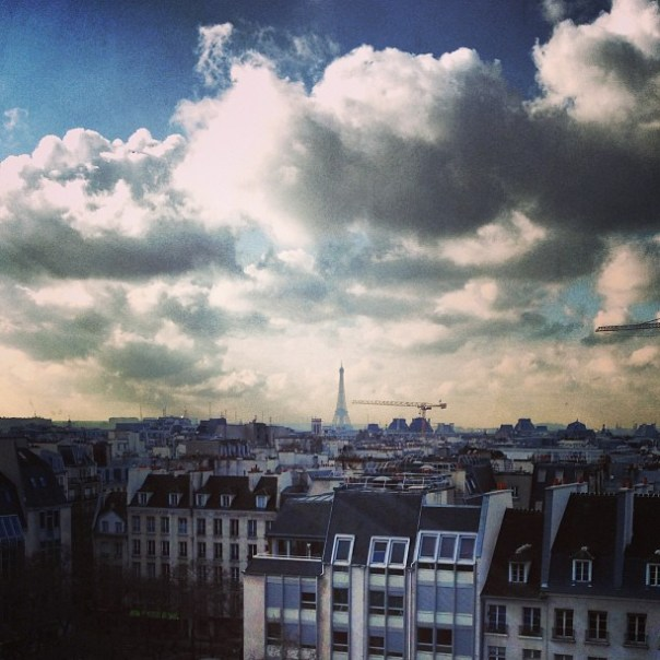 Paris - Fotos de Paris - Instagram