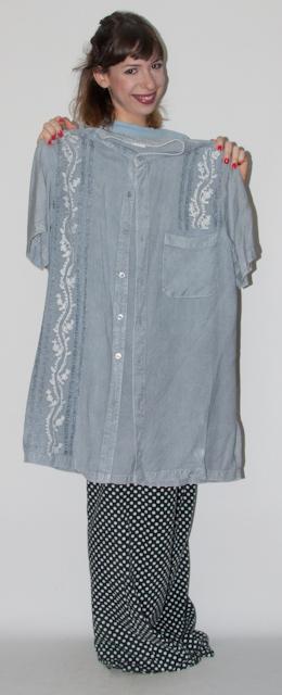 Look de verão: como usar camisa Indiana - blog de moda
