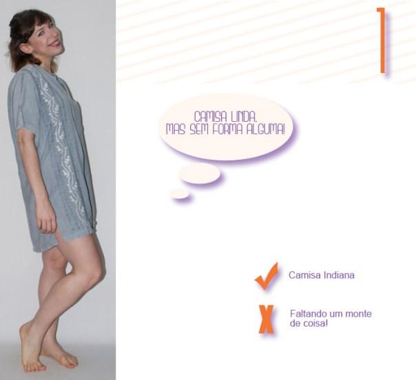 look do dia - look de verão com camisa indiana -blog de moda 1