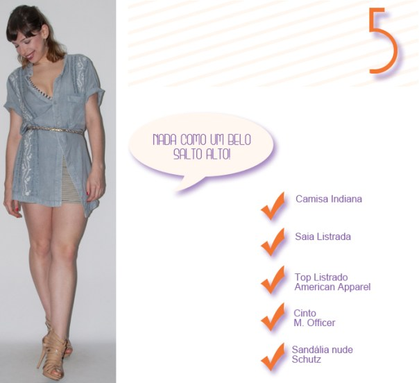 look do dia - look de verão com camisa indiana -blog de moda 5
