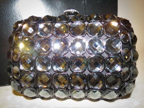 clutch de cristais alixshop - sorteio - blog de moda