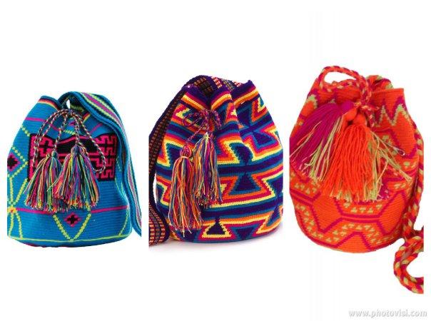 Wayuu Bags 1