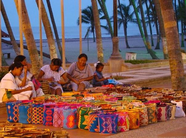 Wayuu Bags - Indígenas