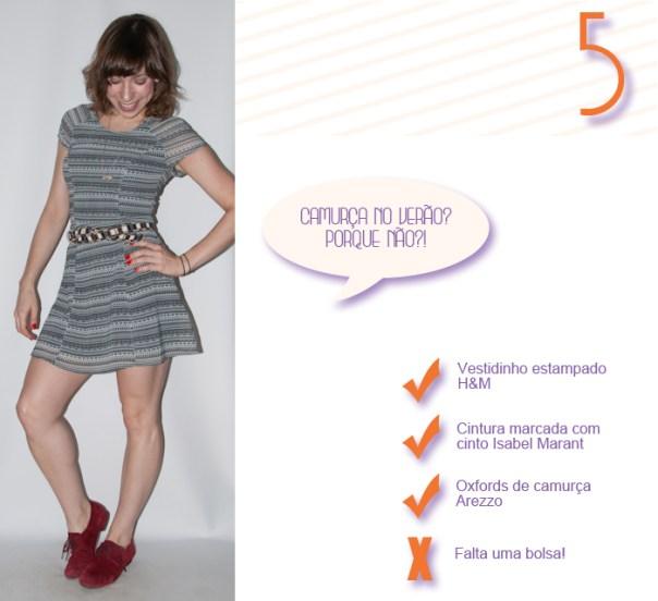 Look do dia de verão com vestido - blog de moda - luta do dia-6