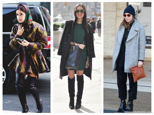 Street Style da NYFW Inverno 2015 3