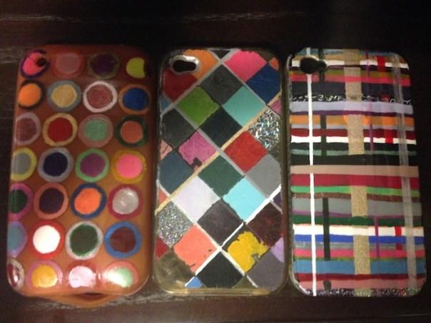 capinhas de iphones