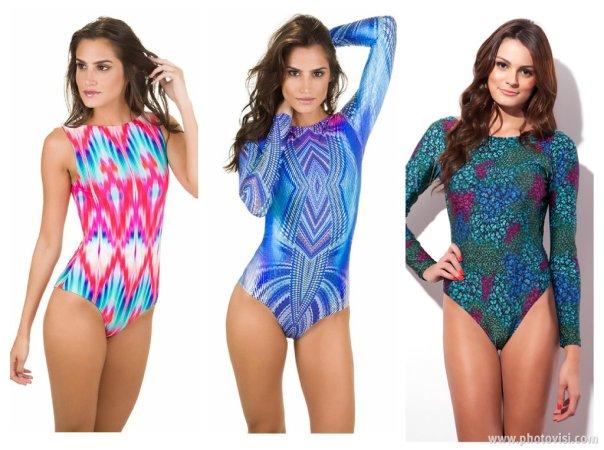 Tendências de moda para o inverno 2014 - roupas outono/inverno - body