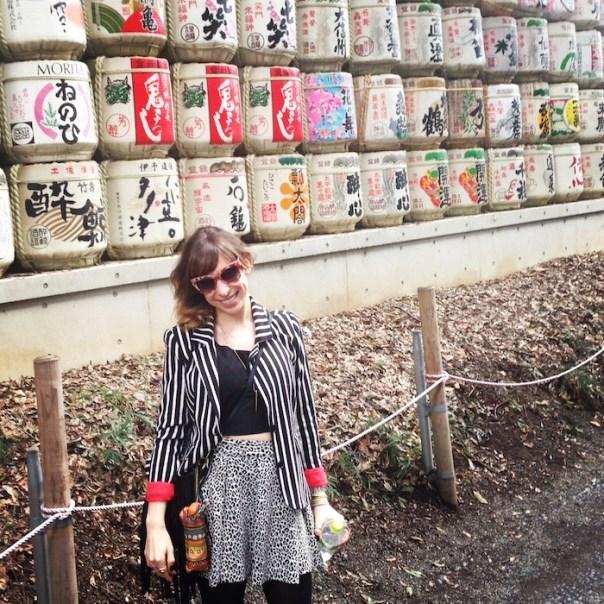 Dicas de Tóquio - viagem para o Japão - shinjuku gyoen 4