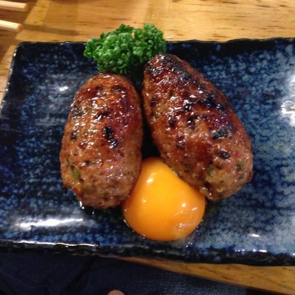 Dicas de Tóquio - viagem para o japao - bolinho com ovo