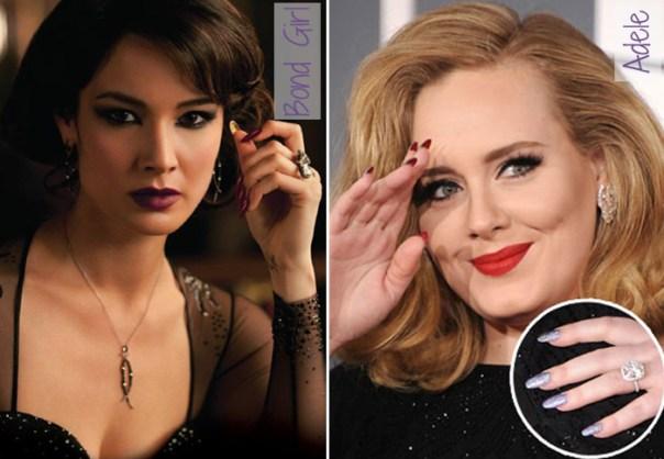 8 maiores tendências de beleza 2014 - francesinha invertida
