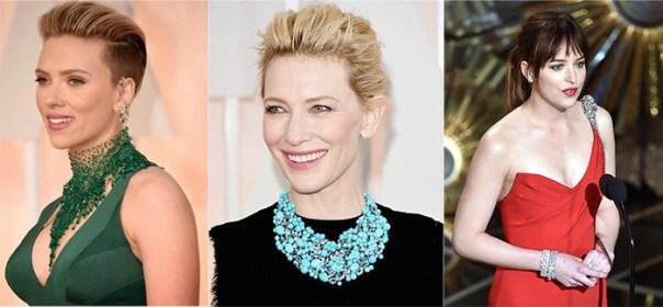 As joias mais caras do mundo no tapete vermelho do Oscar - 2015 copy