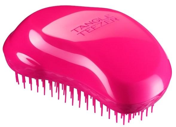 tangle teezer melhor escova de cabelo