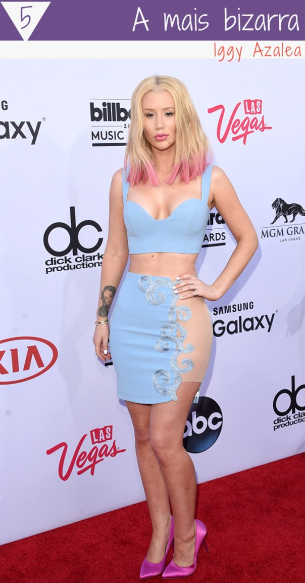 Billboard Music Awards - Iggy Azalea