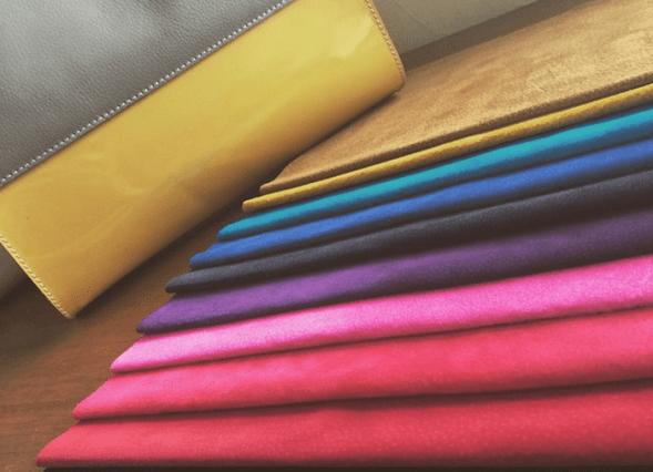 como criar bolsas personalizadas