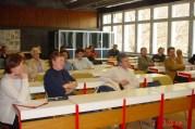 Apr 2005 Cusanus Conferenza con missione Rumore