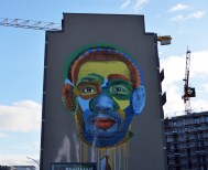 Various & Gould | Face Time | Mitte