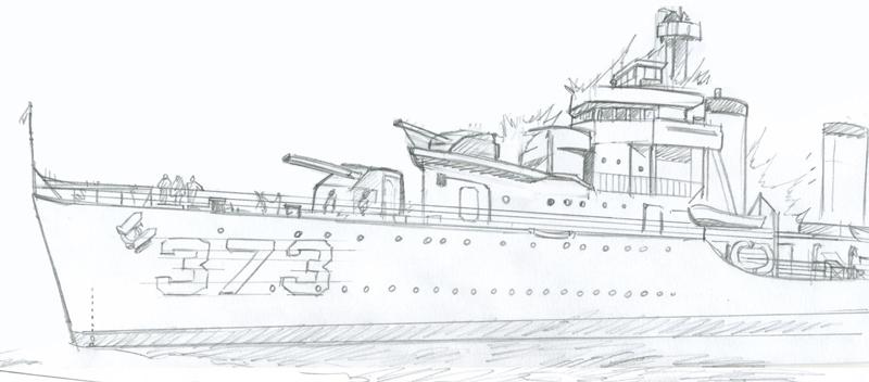 Turbo Come Disegnare Una Nave OF67 ~ Pineglen