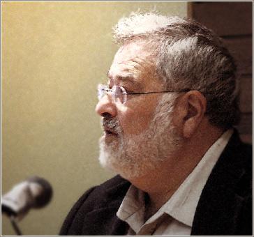 George Lakoff
