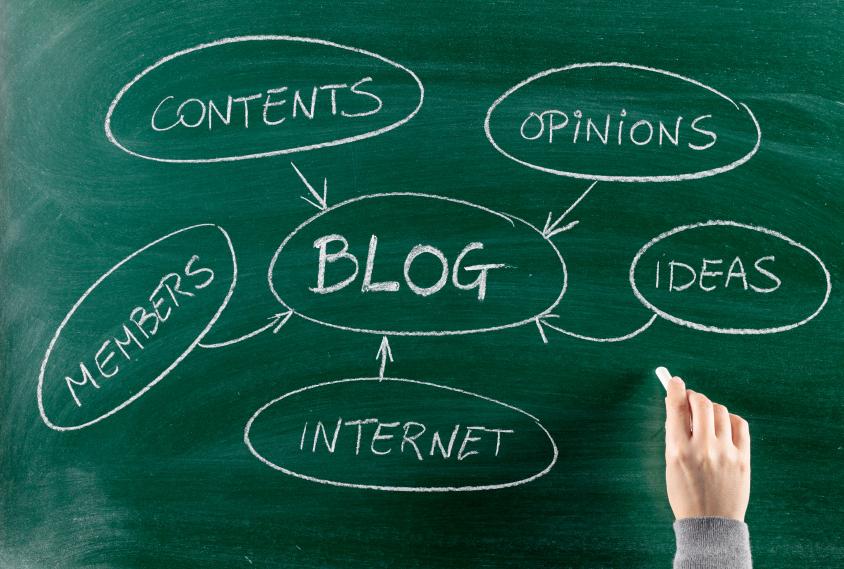 Por Que Ter um Blog? Conheça os Benefícios do Blog para os Negócios.