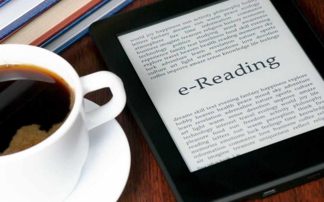 5 Dicas de Como Escrever um Ebook de Sucesso