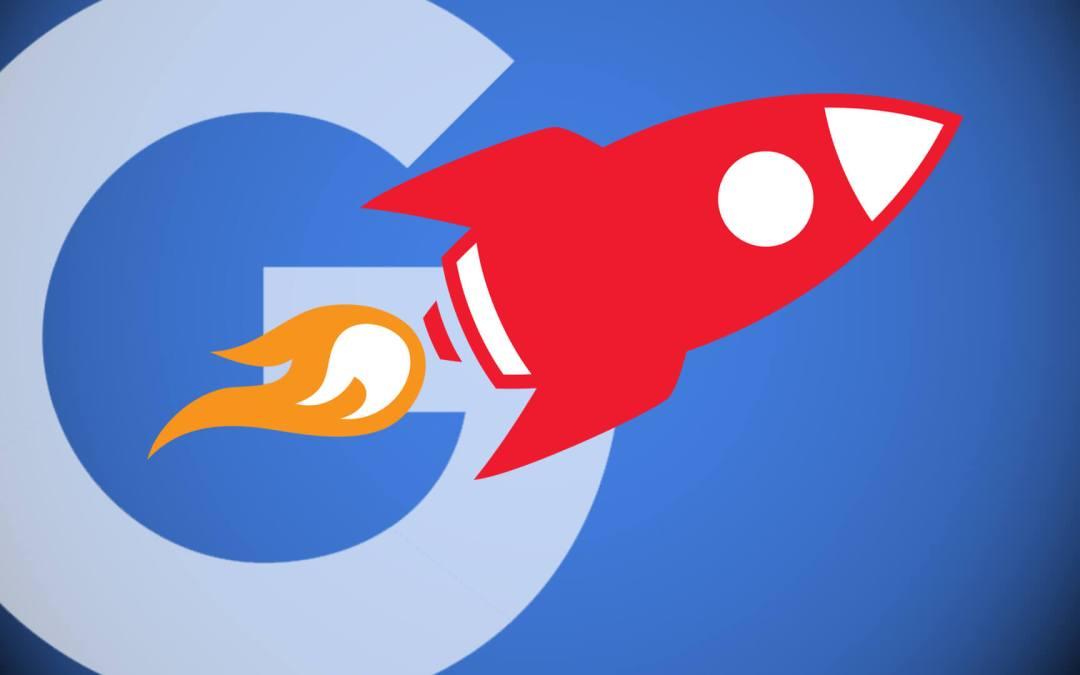 Responda a Pesquisa do Google sobre Páginas Móveis Aceleradas (AMP)
