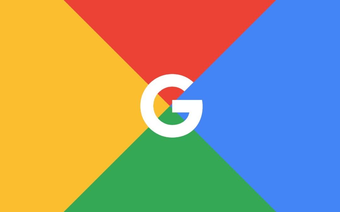 O Google irá Implantar Novas Mudanças nas Buscas até o Final deste Ano