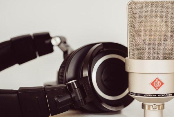 Audiobook Announcement
