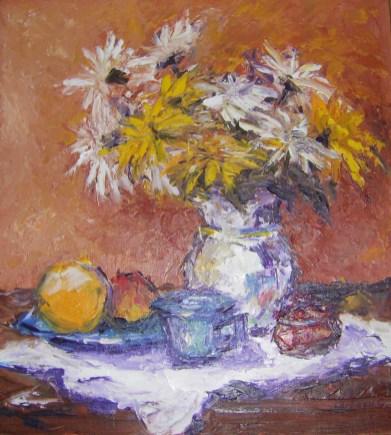 CarmenCarausu-pictura