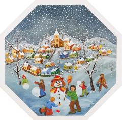 Gustav-Hlinka-Zi-frumoasa-de-iarna