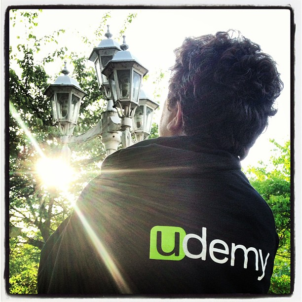 Udemy Shines Education For All