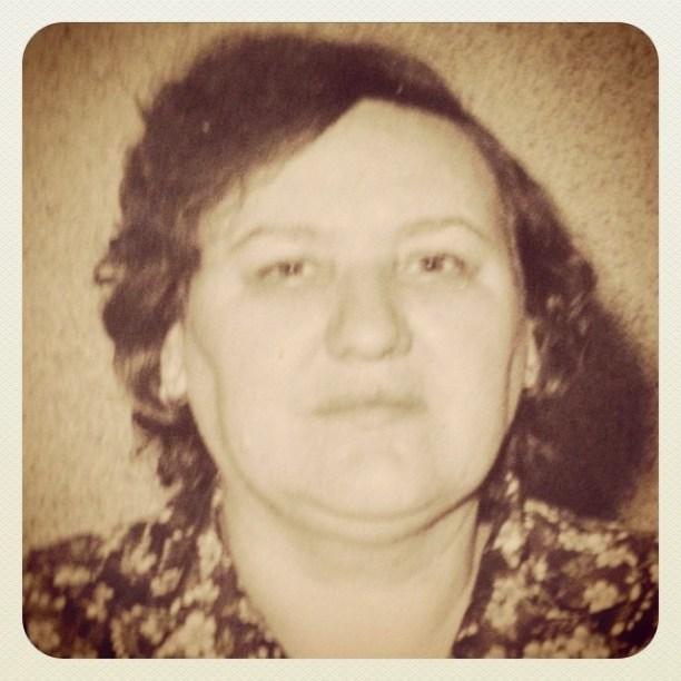 RIP My Mom Maria Feb 19 1947 - Jul 19 2014