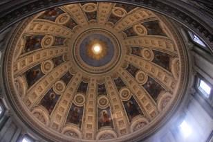 Cúpula da Igreja de Mármore