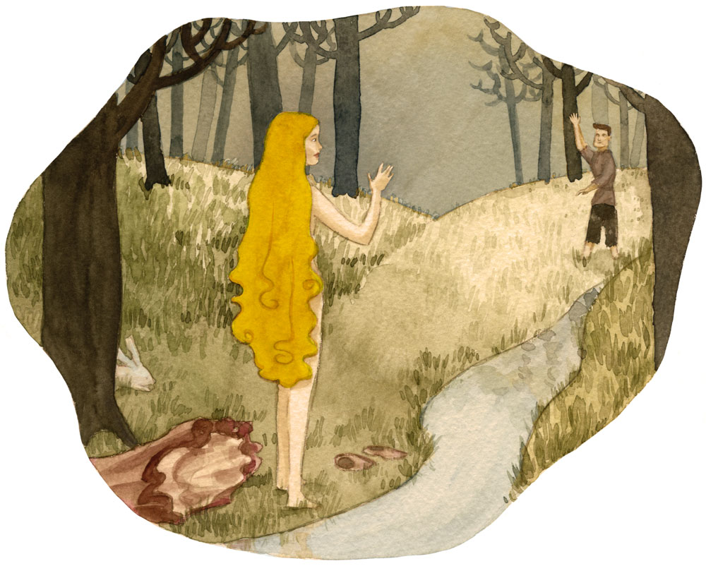 El fantastico misterio de la princesa desconocida Lucia Vidal