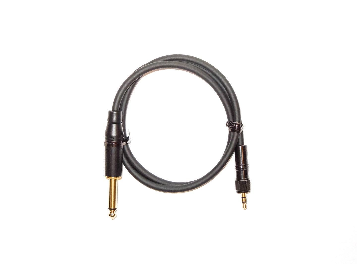 L6C-X2S Premium Replacement Cable for Line 6 X2, Shure
