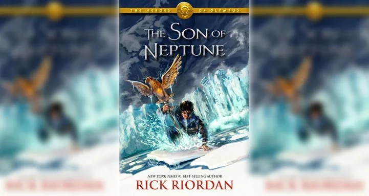 THE SON OF NEPTUNE FREE FULL EPUB DOWNLOAD